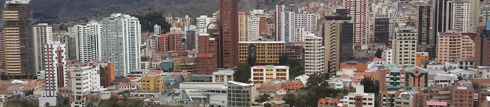 reisehinweise bolivien