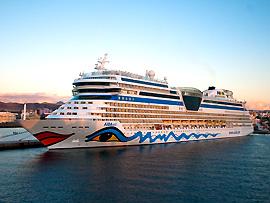 Kreuzfahrten und Schiffsreisen