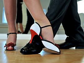 Tanzkurse für Anfänger und fortgeschrittene