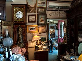 Ausfuhr von Kulturgütern und Antiquitäten im Reiseverkehr aus Irland