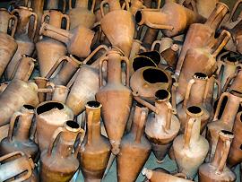Ausfuhr von Kulturgütern und Antiquitäten im Reiseverkehr aus der Republik Zypern