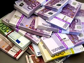 Reisen in und aus der Europäischen Union: Meldepflicht von Barmitteln ab 10.000 Euro oder anderen Währungen ab gleichem Gegenwert in Irland