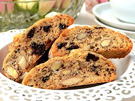 Cantuccini – Biscotti di Prato