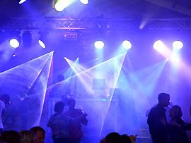 Tanzen – Diskothek