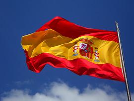 Laut einer OECD-Studie sind die Spanier das zweitlauteste Volk