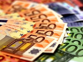 Urlaubskasse - Nehmen Sie keine hohen Summen an Bargeld mit, wenn Sie ausgehen