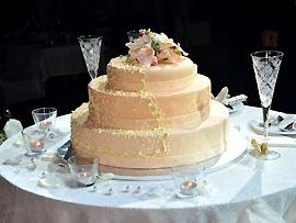 Spanische Hochzeit