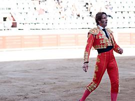 Der spanische Mann - El Señor