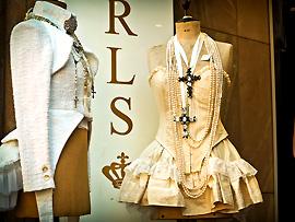 Kleidung – Mode
