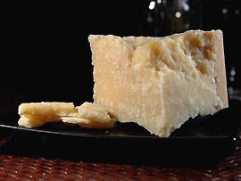 Parmigiano – Parmesan