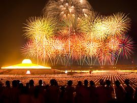 Feuerwerkskörper mit mehr als 20 Gramm Netto-Explosivstoffmasse gehören zur Kategorie 3 Mittelfeuerwerke (Gartenfeuerwerke) und gelten als gefährlich