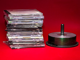 Einfuhr von gefälschten Produkten (Plagiate) sowie urheberrechtsverletzenden Artikeln, wie zum Beispiel Programmen (Software), Film- und Musikaufnahmen im Reiseverkehr in die Republik Aserbaidschan
