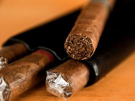 Abgabenfreie Reisefreimengen von Tabakwaren und Tabakprodukten im Reiseverkehr in die Republik Aserbaidschan