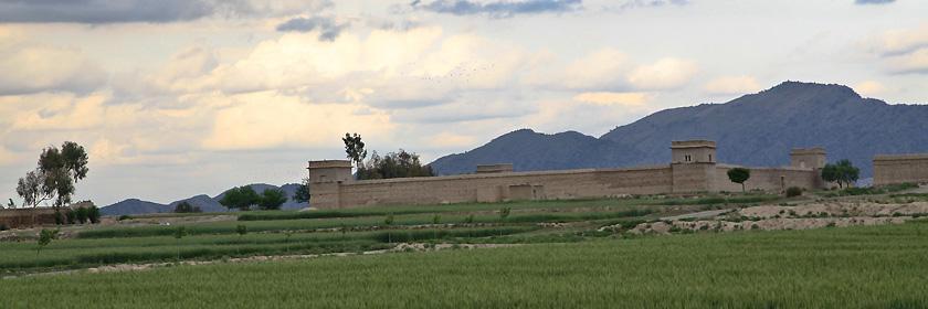 Reiseinformationen für die Islamische Republik Afghanistan