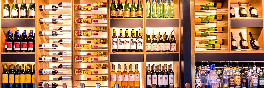 Einfuhrbestimmungen für alkoholhaltige Getränke im Reiseverkehr nach Irland
