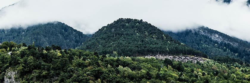Reiseinformationen für das Fürstentum Andorra