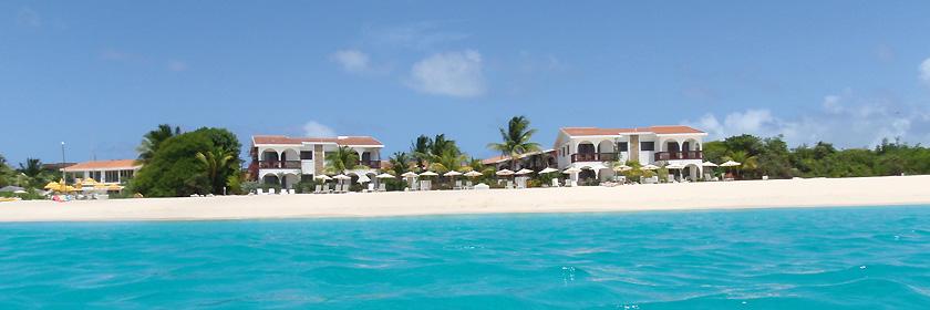 Reiseinformationen für Anguilla (Britisches Überseegebiet)