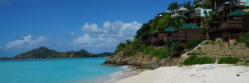 Reiseinformationen für Antigua und Barbuda
