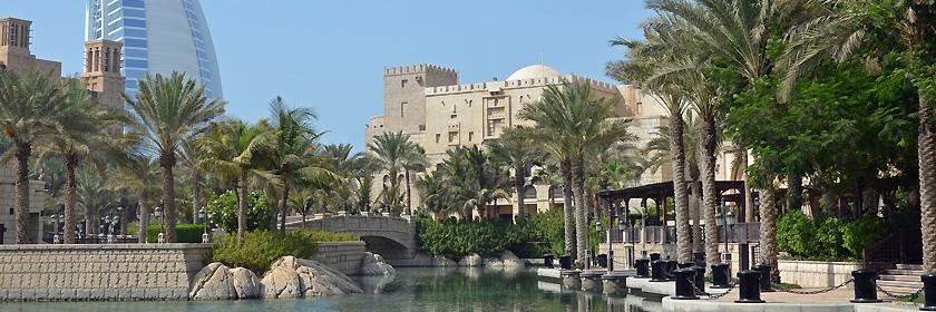 Regelungen für das Reisen mit Haustieren in die Vereinigten Arabischen Emirate