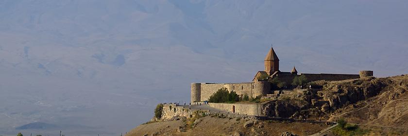 Notruf und Auslandsvertretungen für die Republik Armenien