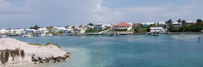 Reiseinformationen für das Commonwealth der Bahamas