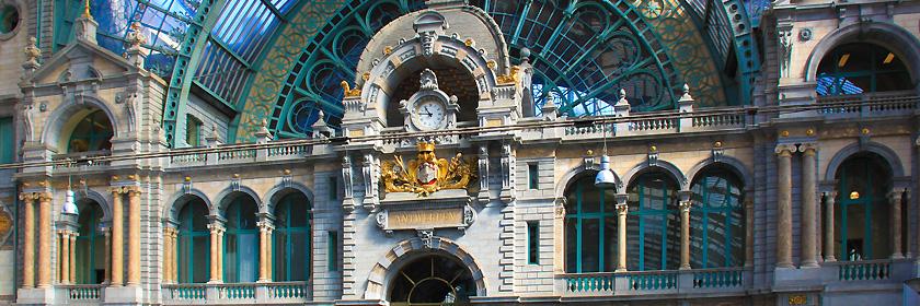 Reiseinformationen für das Königreich Belgien
