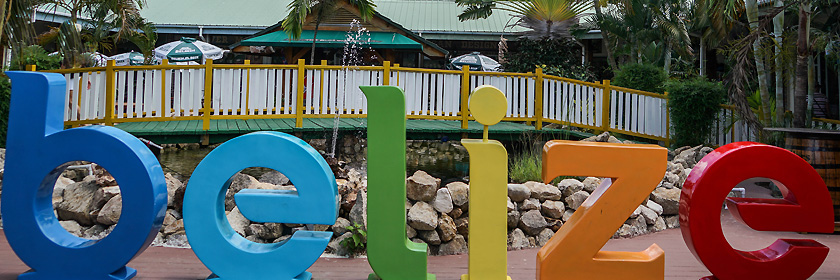 Reiseinformationen für Belize