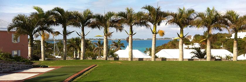 Reiseinformationen für die Bermudas (Britisches Überseegebiet)