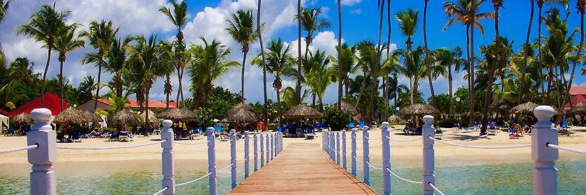 Reiseinformationen für die Dominikanische Republik