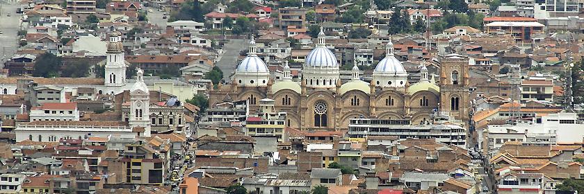 Reiseinformationen für die Republik Ecuador