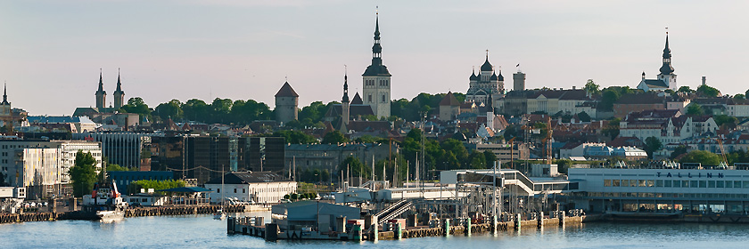 Reiseinformationen für die Republik Estland