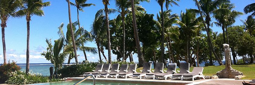 Reiseinformationen für die Republik Fidschi