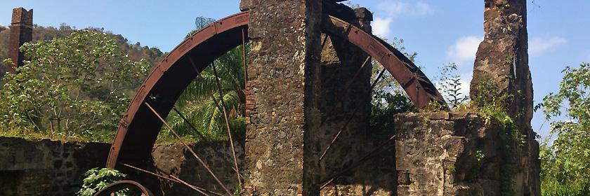 Versicherungsschutz für Grenada