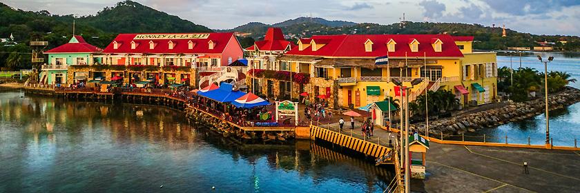 Einreisebestimmungen für die Republik Honduras