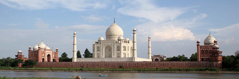 Reiseinformationen für die Republik Indien