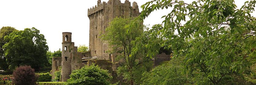 Reiseinformationen für Irland