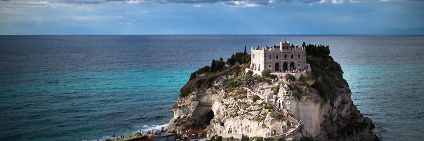 Reiseinformationen für die Republik Italien