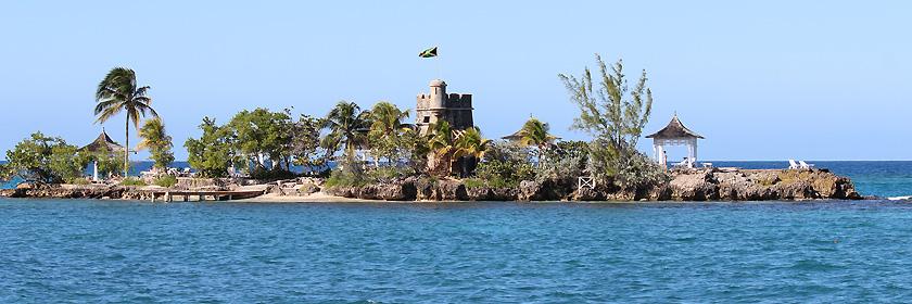 Reiseinformationen für Jamaika