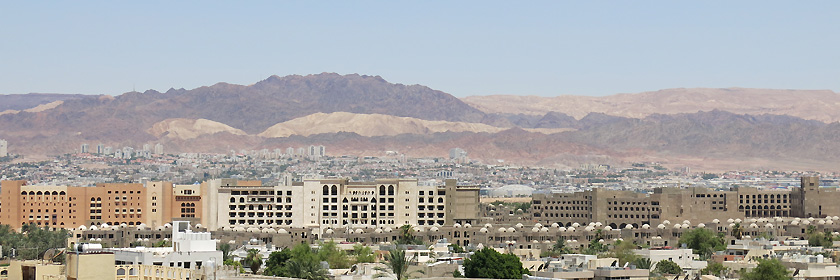 Reiseinformationen für das Haschemitische Königreich Jordanien