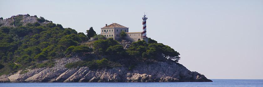 Reiseinformationen für die Republik Kroatien