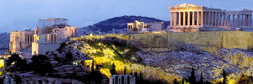 Kultur und Lebensart in Griechenland