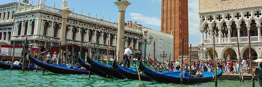 Kultur und Lebensart in Italien