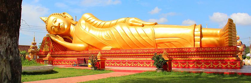 Reiseinformationen für die Demokratische Volksrepublik Laos
