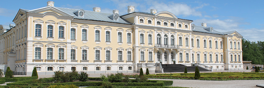 Reiseinformationen für die Republik Lettland