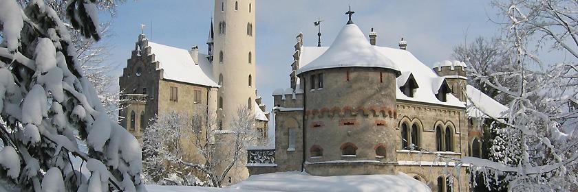 Reiseinformationen für das Fürstentum Liechtenstein