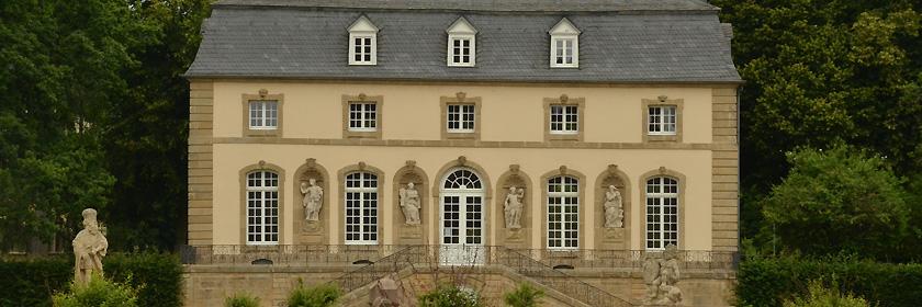 Reiseinformationen für das Großherzogtum Luxemburg