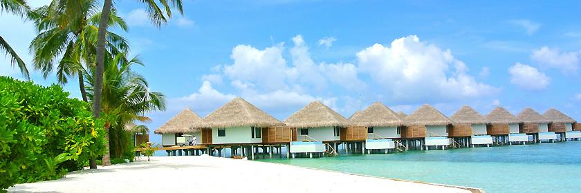 Reiseinformationen für die Republik Malediven