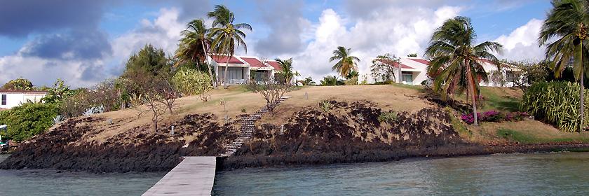 Reiseinformationen für das Departement Martinique (Übersee-Departement der Republik Frankreich)