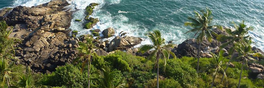 Reiseinformationen für die Föderierten Staaten von Mikronesien