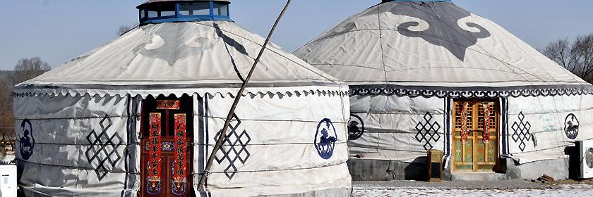 Reiseinformationen für die Mongolei